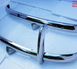 Fiat 600 Multipla Stoßfänger