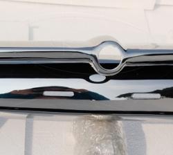 Volvo PV 444 Stoßfänger