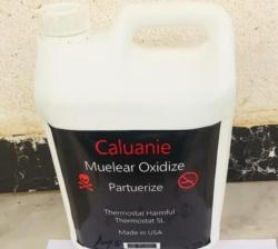10L Caluanie Muelear Oxidize