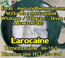 larocaine , Dimethocaine , DiMethocine , larocaine powder , larocaine crystal powder , Dimethocaine  powder , Dimethocaine crystal powder , DiMethocine powder , DiMethocine crystal powder