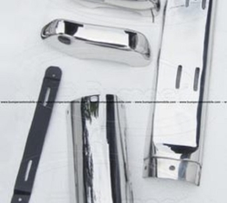 Volvo PV 544 Euro Front and Back bumper